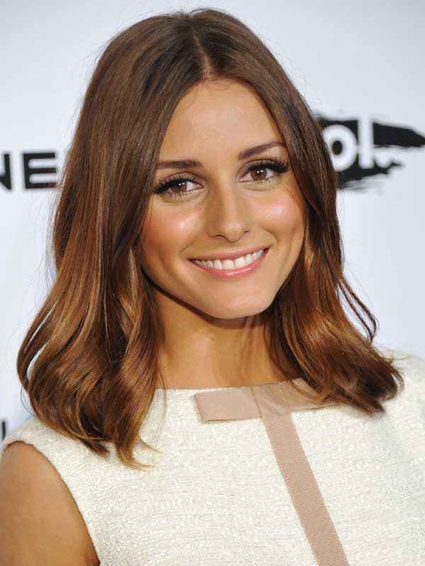 Olivia palermo make up