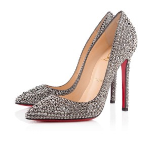 New-Cheap-Christian-Louboutin-Pigalle-Strass-120mm-Special-Occasion-Hemat-Red-Sole-Shoes-4579