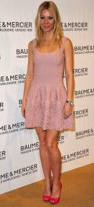 gwyneth-paltrow-and-azzedine-alaia-ribbed-pink-ruffle-dress-gallery