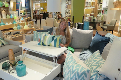 Decorar en miami loving miami by carla goyanes for Muebles low cost